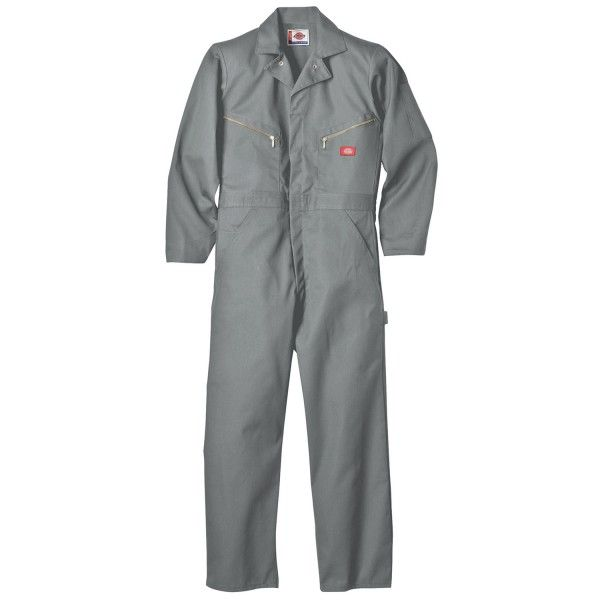 workwear overalls long sleeves