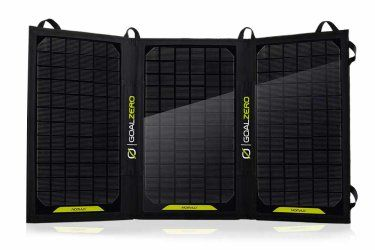 Nomad 20 Solar Panel | Solar Panels | Goal Zero - The rest of the equation for power back-up