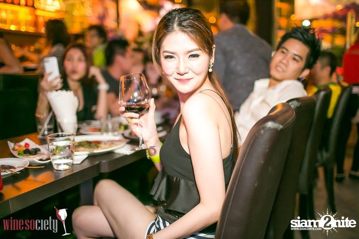 2nd Anniversary Purple Moon Party with Aof Pongsak at Wine Society