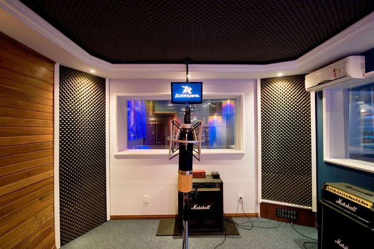 AudioDigital - Estúdio de gravação, cópia e duplicação de DVD e CD, cursos de audio, gravação ao vivo, revenda equipamentos de audio em Curitiba