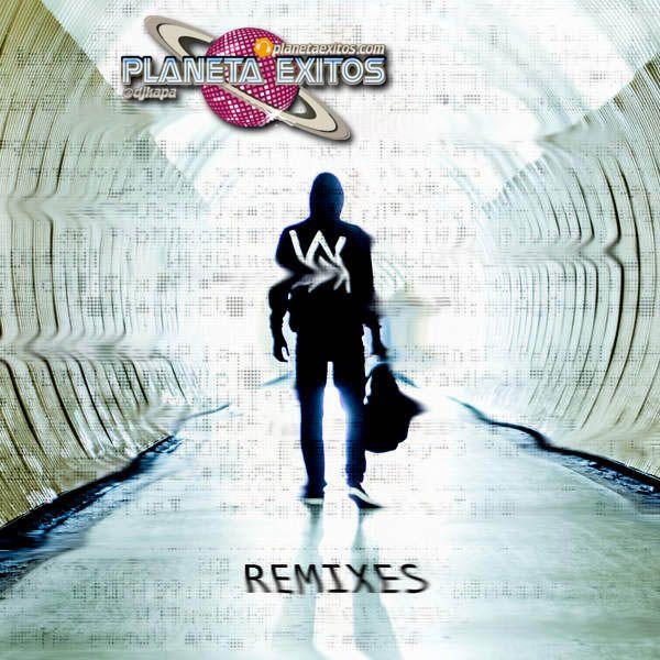 Alan Walker - Faded (Remixes EP)
