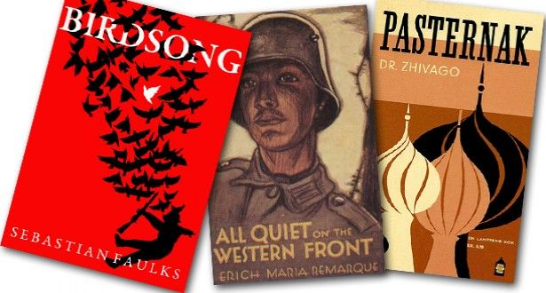 The Greatest War Novels Of All Time - Books - ShortList Magazine