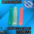 Aneka Macam Kondom Silikon Murah – Kondom Polos Silikon Berotot adl Alat Kontrasepsi Macam Kondom Yang Di Gunakan Untuk Pria.  Spesifikasi Kondom Polos Silikon:  UKURAN: – Panjang: 13cm – Tebal: 0,3cm.