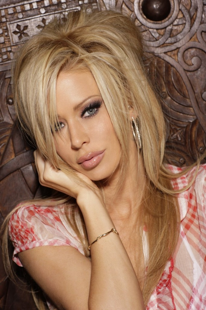 Jenna jameson pure-7391
