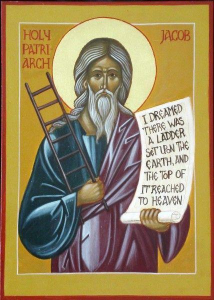 St. Jacob the Holy Prophet