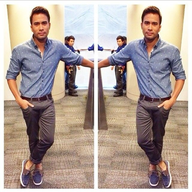 Online Shop For Men S Clothing Philippines Instagram