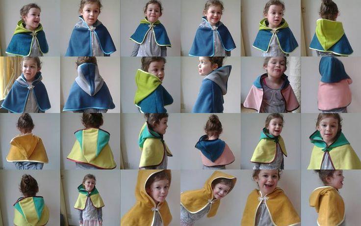 Kindercapes
