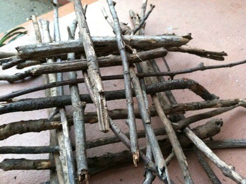 Outdoor Activities: 20 Ways to Play with Sticks | Childhood101