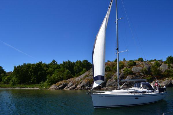 Западное побережье: Мое путешествие в Швецию