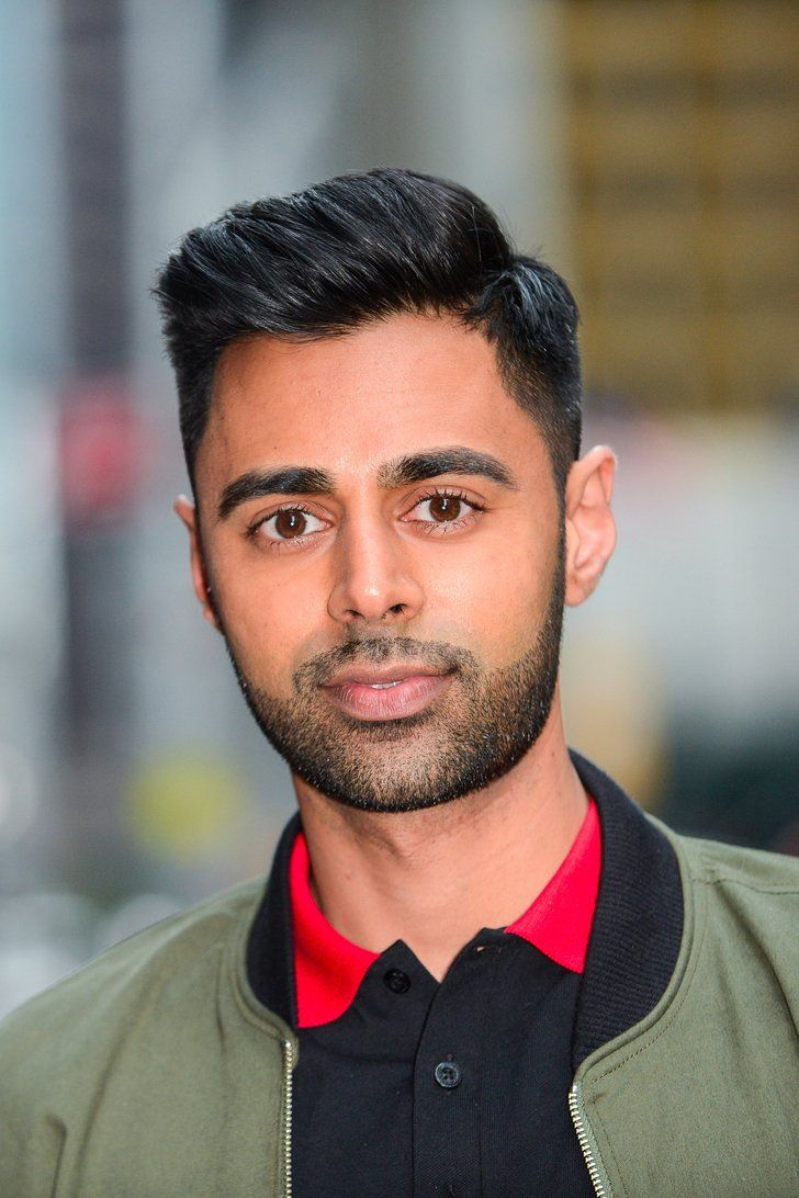 Let's Just Take a Hot Second to Admire How Freakin' Fine Hasan Minhaj Is
