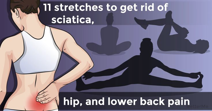 The sciatic nerve pain can cause severe, debilitating pain. Originating in the lower spine area, it can show up even without an injury causing it. The main caus