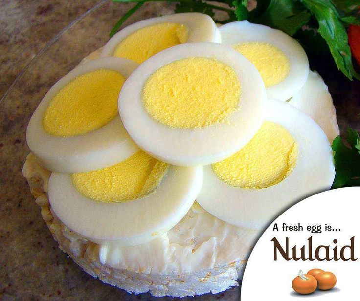 Do you need extra protein during the day? Well eggs have 6 grams of high-quality protein and a protein-packed breakfast helps sustain mental and physical energy throughout the day. #Nulaid #iloveeggs