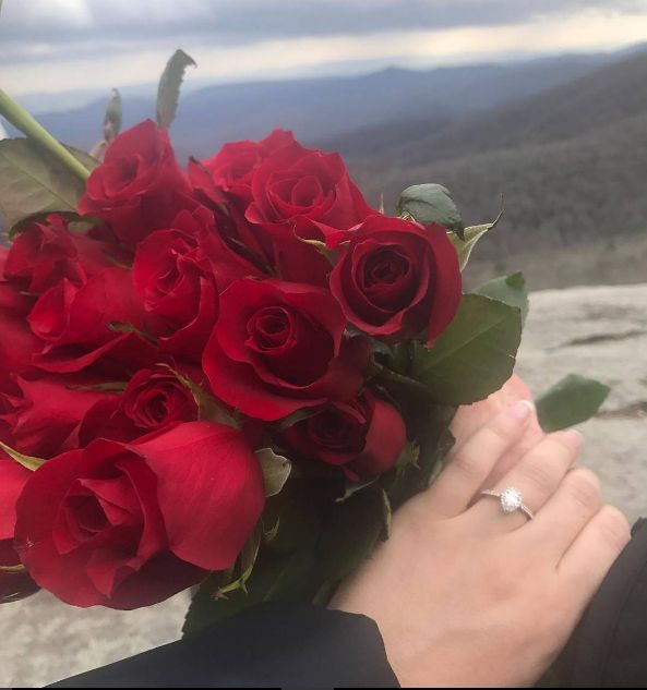 Teen Mom Star is Engaged!