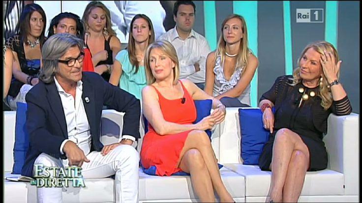 Marta Flavi: 1111 Besten TV Presenters Bilder Auf Pinterest