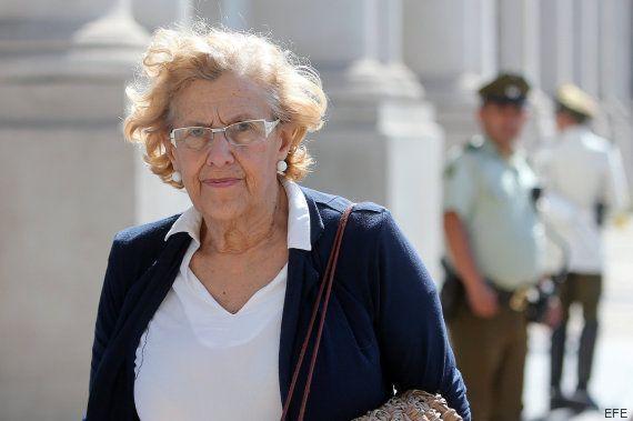 """""""La matanza de Atocha"""": Madrid homenajea a los abogados asesinados en 1977"""