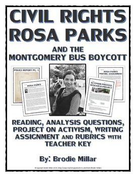170 best images about Rosa Parks on Pinterest | Rosa parks, Civil ...