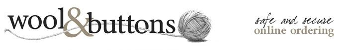 Knitting Yarn, Rowan, Erika Knight, Millamia, Malabrigo, Handmade Buttons