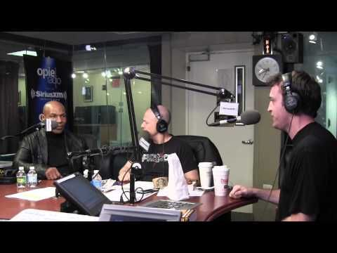 Mike Tyson How to Have Sex in Prison - Opie and Anthony - YouTube