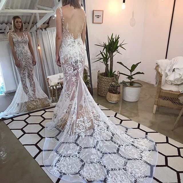 Just a little something we have been working on  #jeannellelaamour #jeannellebabe #luxebridal #2018diary #durbanbrides #sheathweddingdress #sheathweddinggown #beachceremony