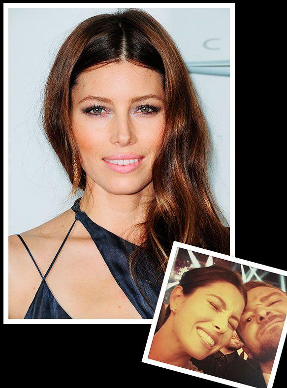 Pour une opération charme réussie, reproduisez le maquillage des It girls en couple avec les plus beaux mecs du Tout-Hollywood!