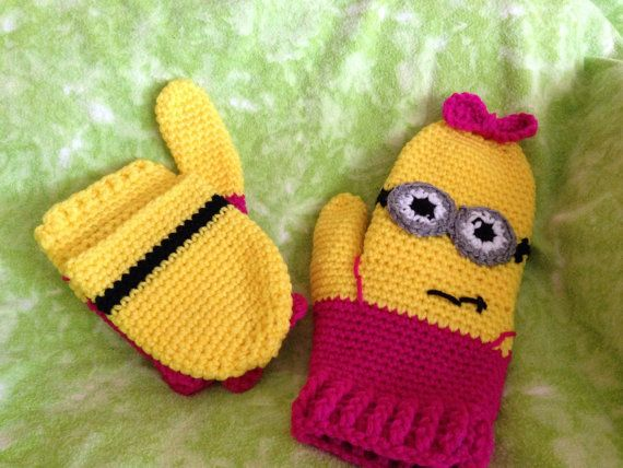17 Best images about Crochet Gloves on Pinterest Gloves ...