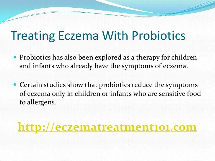 Eczema Natural Treatment Children