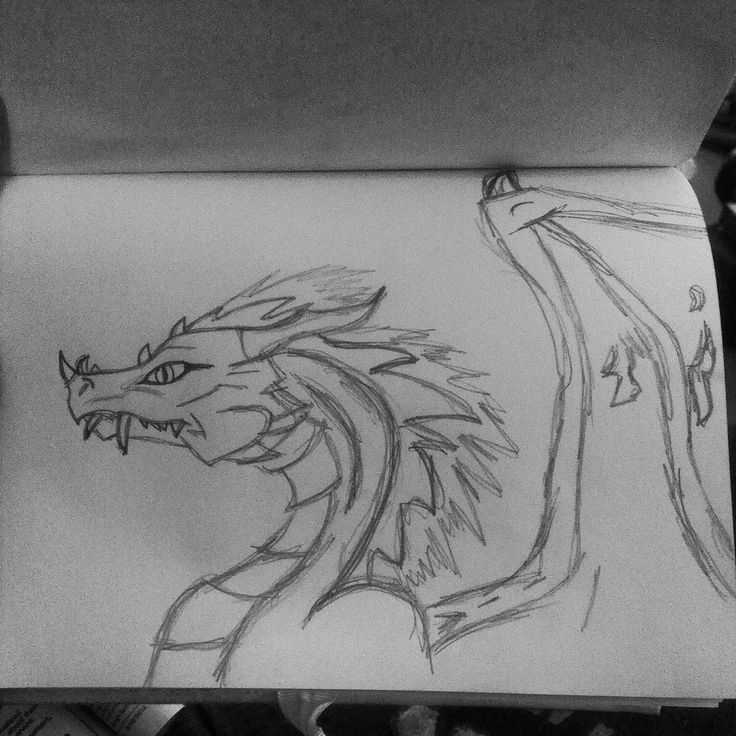 Yep you guessed it... Another dragon :P