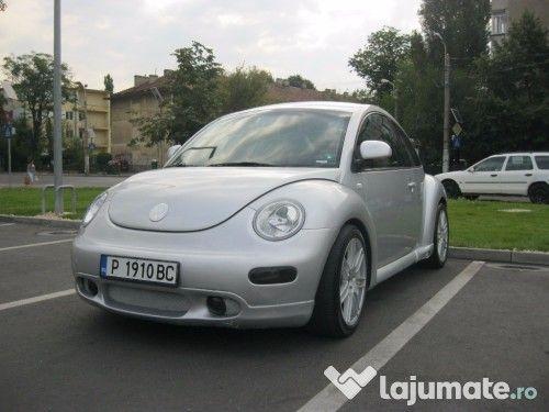 Volskwagen New Beetle diesel 1,9 tdi consum 4,5 %