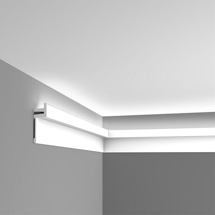 Indirect Lighting Moulding