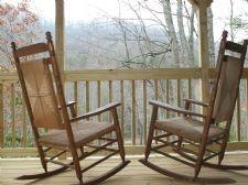 Asheville, NC Cabin Rentals | log-cabin-asheville-mountains