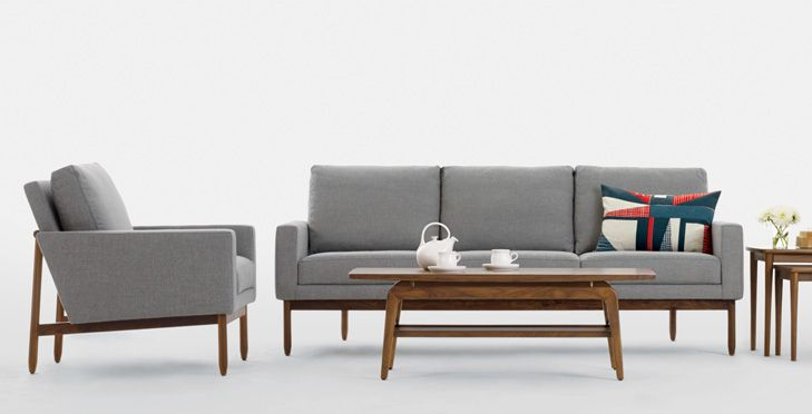 1000 Ideas About Retro Sofa On Pinterest Ottoman Bed