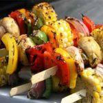 Resep Masakan Vegetarian Tanpa Bawang Resep Masakan Vegetarian Tanpa Bawang Resep Masakan Dan Cara Mengolah Kebab Vegetarian Menu Spesial Yang Enak