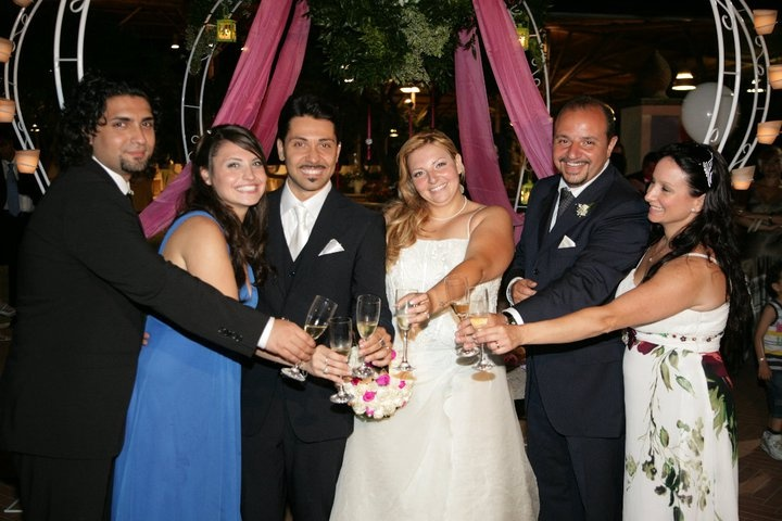 Katia ed Alfredo #wedding