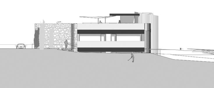 Galería de Club de Golf La Graiera / BC Estudio Architects - 28