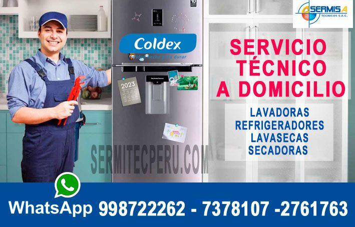 981091335 Servicio Tecnico Coldex Refrigeradoras En Rimac