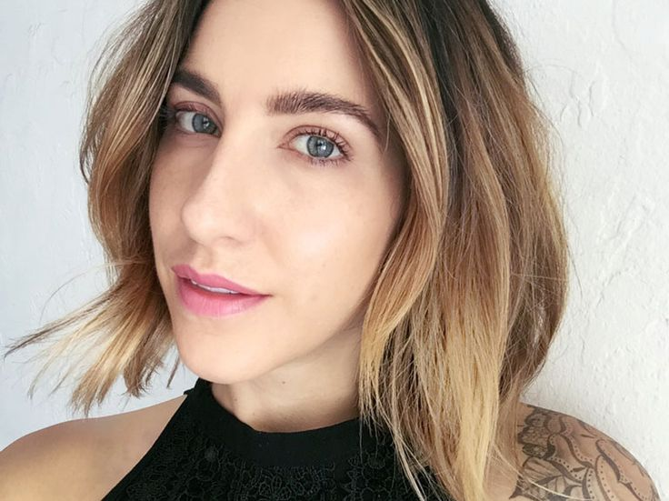 Feathered BROWS Tutorial - Hello To Beauty