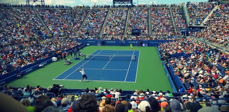 Pro Tennis Match Ups - WATCH ATP Challenger Tour competition FREE HERE On2In2™
