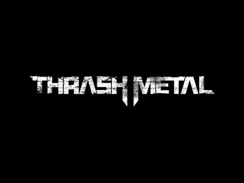 Kickass Thrash Metal (4 hours!!)