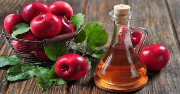 Как похудеть с помощью яблочного уксуса