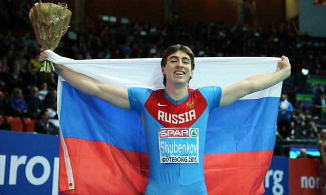 Russia enters 19 athletes for World Championships in London despite doping ban      Russia is currently suspended from international competition for doping     However they plan on sending 19 athletes to World Championships in London     Of the 19 there are three ex-champions, including high jumper Maria Lasitskene     The group were given exemption after the IAAF reviewed their testing history