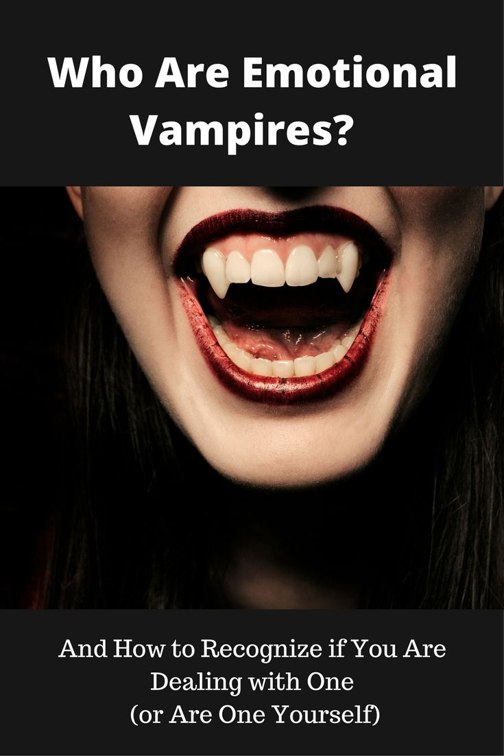 emotional vampires how to deal with toxic people relationship