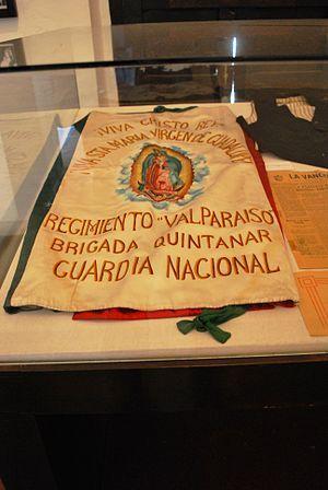 Cristero War - Wikipedia, the free encyclopedia