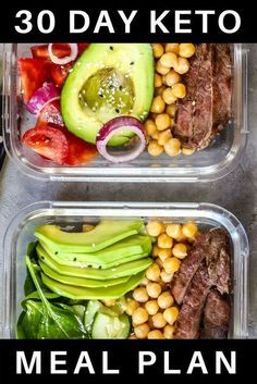 90 Keto Diet Recipes This 30-day keto meal plan is perfect if you're new to th...