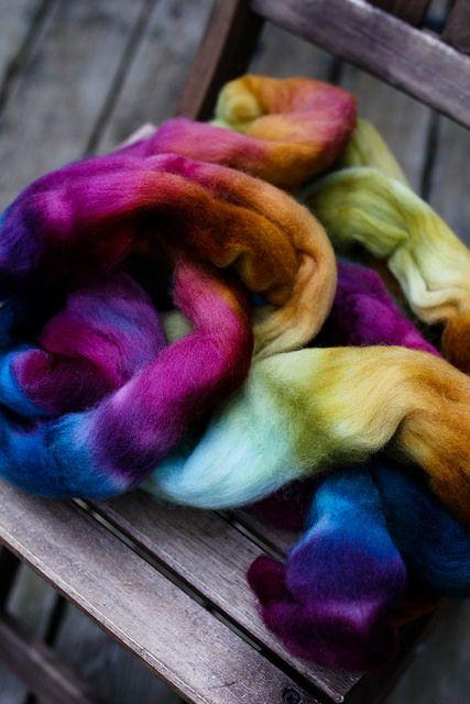 Magpie Nest Fiber Club   Flickr - Photo Sharing!