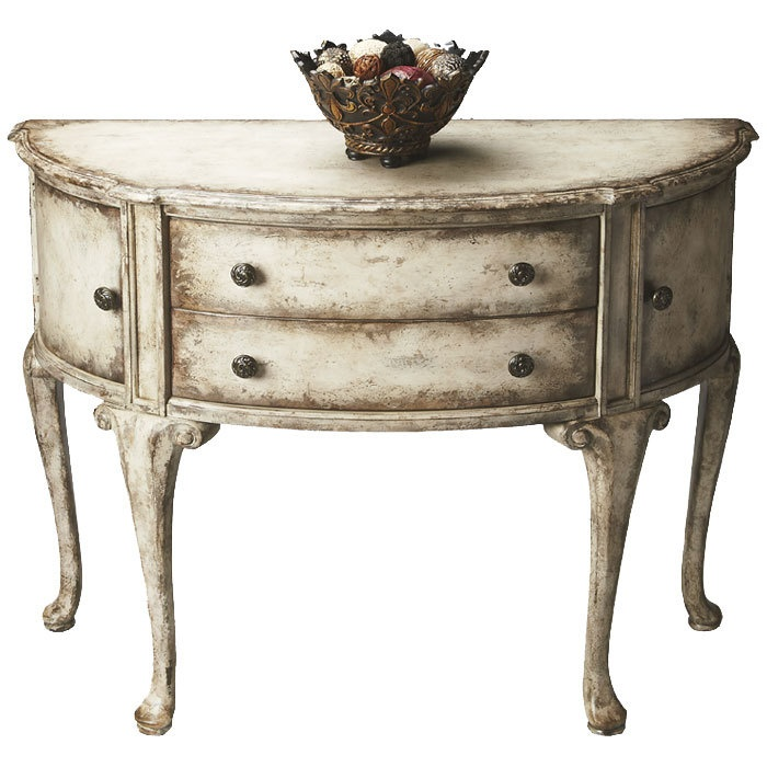 Butler Crisfield Console Table