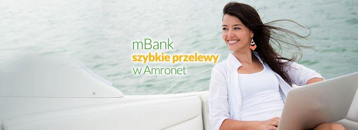 Amronet.pl Jak założyć konto w Amronet.pl .  Jak zwykle, przydadzą nam się następujące dane:  numery naszych rachunków bankowych (złotowego i walutowego), adresy e-mail, hasła i numery telefonu. Link do założenia konta https://www.konto.amronet.pl/Account/Logowanie