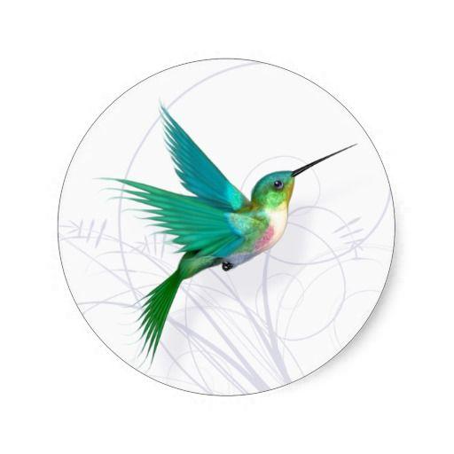 Pin dessin colibri oiseau mouche on pinterest - Oiseau mouche dessin ...