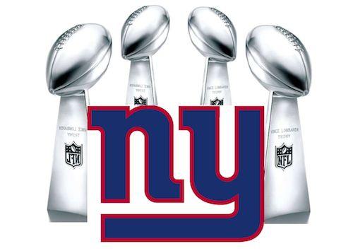 Ny Giants Super Bowl Ring