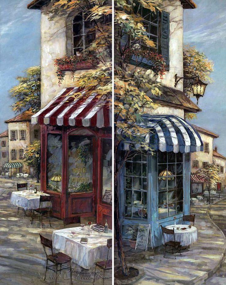 47 besten Ruane Manning painter Bilder auf Pinterest   Haus der ...