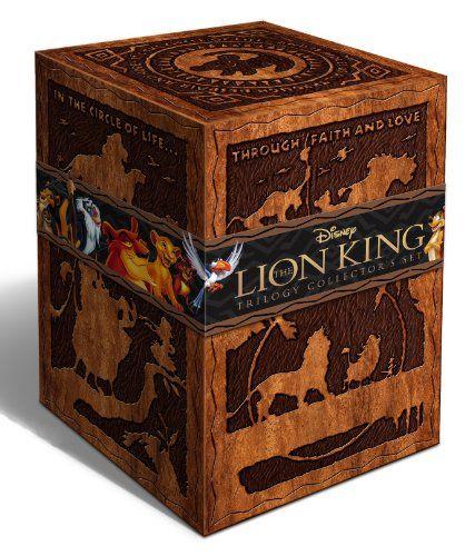 The Lion King Trilogy (Eight-Disc Combo: Blu-ray 3D / Blu-ray / DVD / Digital Copy)  http://www.videoonlinestore.com/the-lion-king-trilogy-eight-disc-combo-blu-ray-3d-blu-ray-dvd-digital-copy-2/